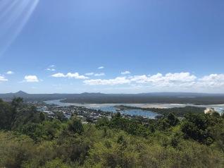 Laguna Lookout